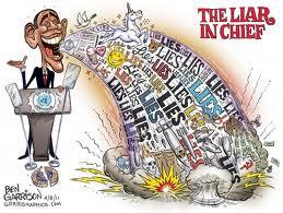 Obamalying