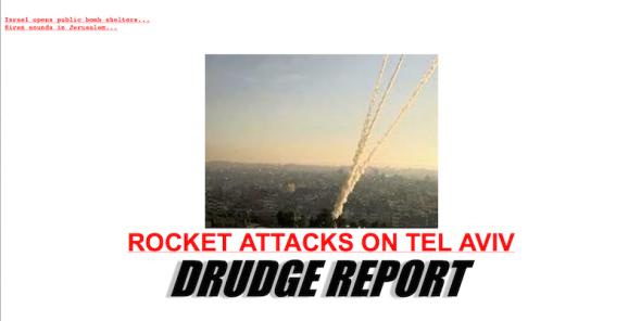 rockets-tel-aviv
