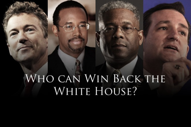 who can win back the white house